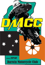 DARWIN MOTORCYCLE CLUB (DMCC)