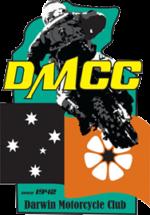 DARWIN MOTORCYCLE CLUB (DMCC)